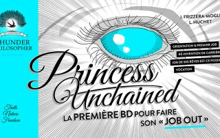 Princess Unchained Une - Premier Printemps