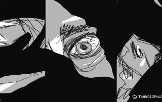 Ferox Vox - L'attaque des ombres