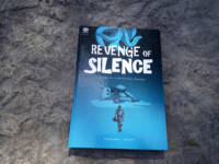 Revenge of Silence - BD - couverture