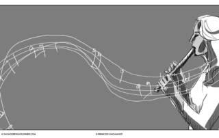 Extrait chapitre 6 joueuse de flute