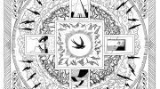 Le Mandala Tempête