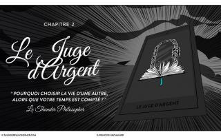 chapitre 2 le juge d'argent